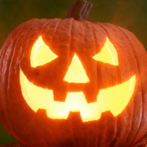 Halloween 19 oktober 2018